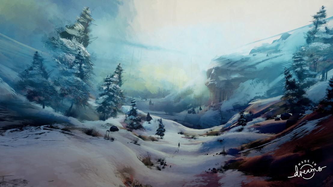 Dreams-06-Winter Adventure