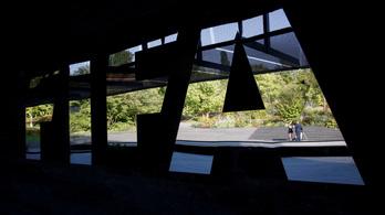 Három hónappal később tartják a FIFA-kongresszust a koronavírus miatt