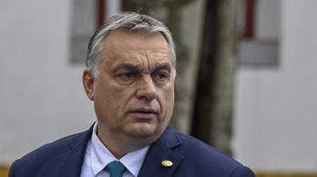 Orbán Viktor Moldovába utazott