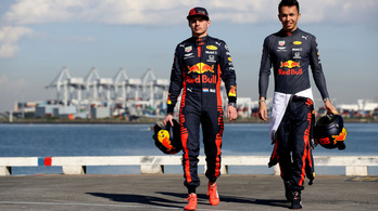 Nem olyan a hangulat a melbourne-i F1-en, mint általában