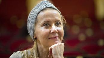 Vígszínház: a társulati szavazáson a voksok 96%-a Eszenyi Enikő ellen szólt