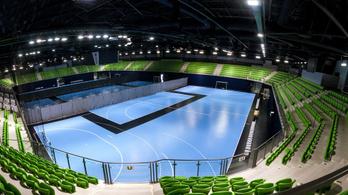 Zárt kapus lesz a győri női kézilabda olimpiai selejtezőtorna