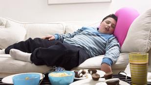 Így szoktasd le okosan a gyereket a junk foodról – 6 tipp