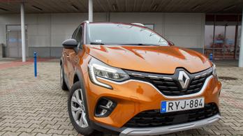 Amikor a Renault elkapja a fonalat