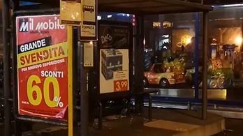 Ilyen egy 55 ezres szicíliai város az olasz vesztegzár első óráiban