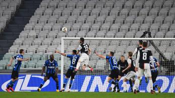 Az Internél felfüggesztenek minden futballal kapcsolatos tevékenységet