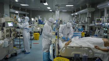 Múzeumokba kerülnek a járvány elleni küzdelem tárgyi emlékei Kínában