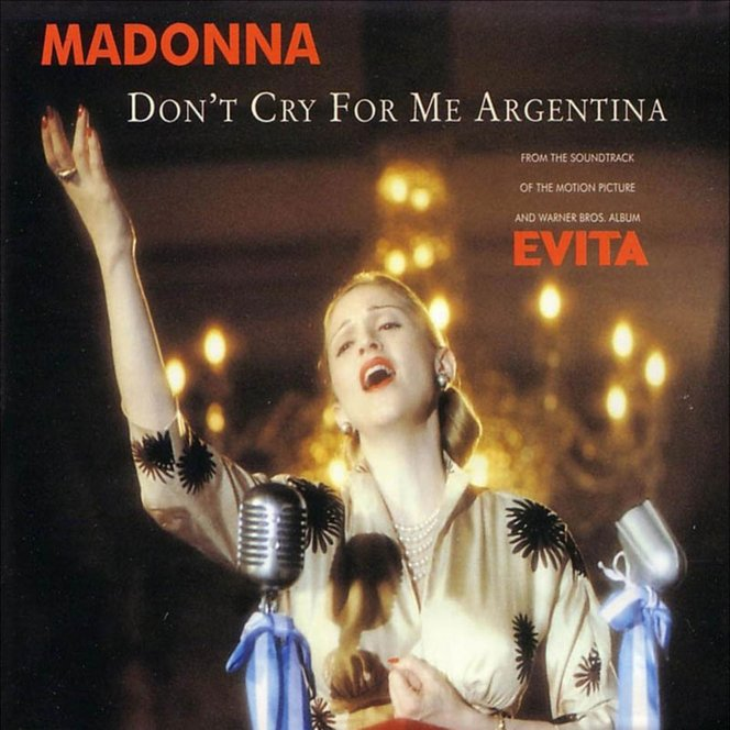 single don-t-cry-for-me-argentina