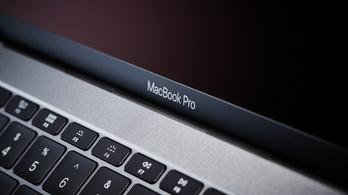Az Apple saját processzort rak a Macbookba