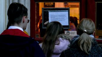 Debrecenben több mint 410 rendezvény marad el