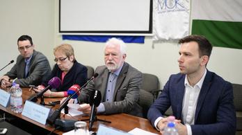 Az Orvosi Kamara a kormány hangulatkeltését nemzetbiztonsági kockázatnak tartja