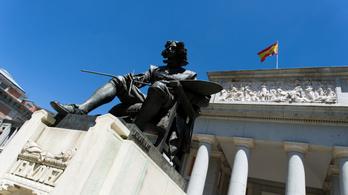 Bezárják Madridban a nagy múzeumokat a koronavírus miatt