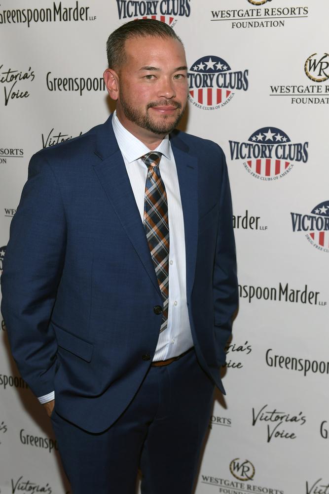 Jon GosselinGosselin a Jon, Kate és 8 gyerek című reality műsorból lehet ismerős, ami a 2000-es években nagyon népszerű volt