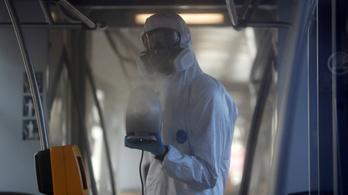 Koronavírus: az utolsó pillanatban vagyunk