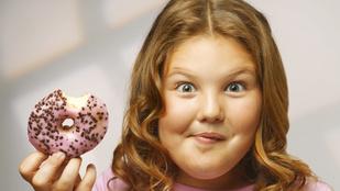 Ki mondja meg, kövér-e a gyerek?