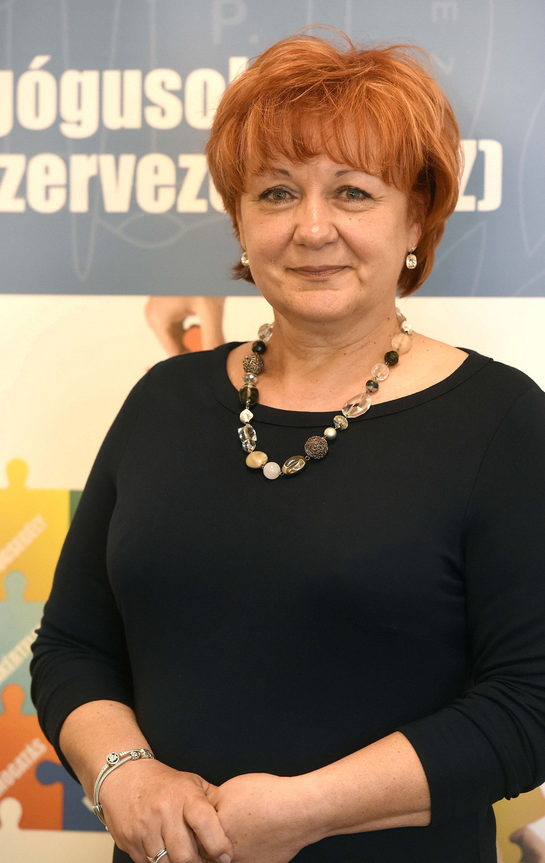 Szabó Zsuzsa