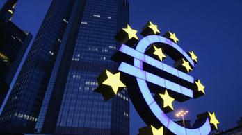 Az Európai Központi Bank is felvette a harcot a gazdasági lassulással