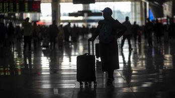 Az utasbiztosítási piacot hazavágta a koronavírus