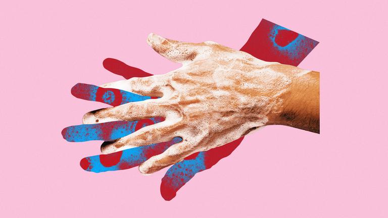 Mire jó a kézfertőtlenítő? És a kézmosás?