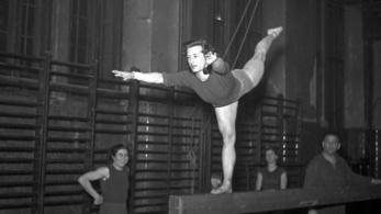 Hamis papírokkal úszta meg Auschwitzot az 1952-es olimpiai bajnok