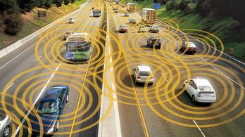 Összeakadhat a Wifi és az autók közti kommunikáció