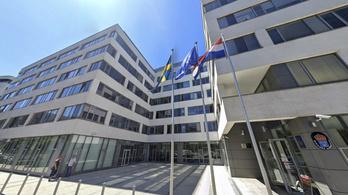 Koronavírusos beteget találtak a Vízivárosi Irodaházban