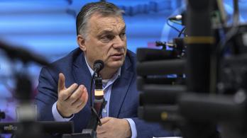 Orbán: A járványt Magyarországra a külföldiek hozták be