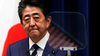 A japán miniszterelnök szerint meg tudják nyerni a koronavírus elleni harcukat