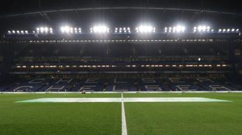 A Premier League-et is felfüggesztik a koronavírus-járvány miatt