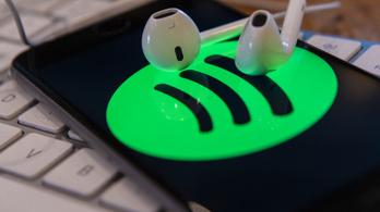 Mindenki rengeteget keres a Spotifyon, kivéve a zenészek