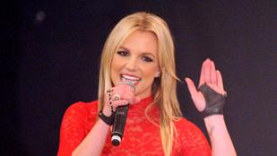 Elmélet: Britney Spears az apja miatt vonul vissza