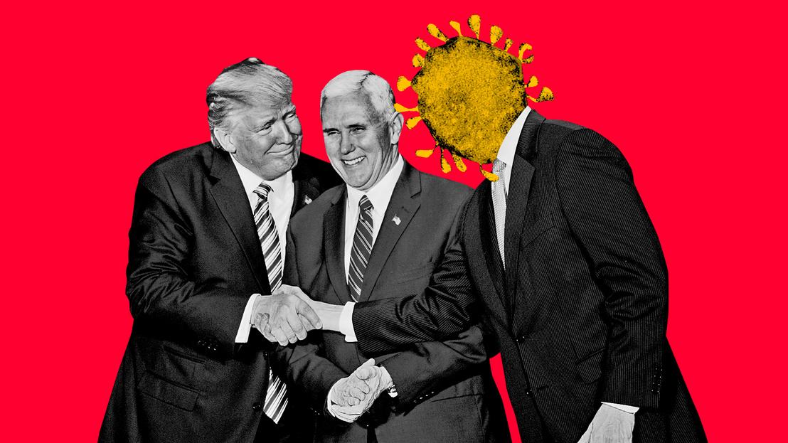 Sorra kapják el vezető politikusok is a koronavírust