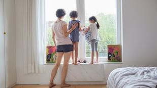Koronavírus és a gyerekek: 17 tipp túléléshez, ha a 4 fal között maradnátok