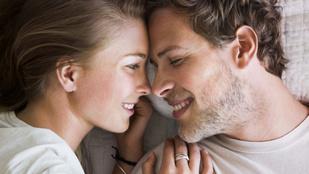 Egy egészen apró szokás tarthatja életben a szerelmet