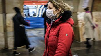 Több mint 5000 ember halt meg eddig a koronavírus-járványban