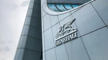 100 millió eurós koronavírus-alapot hozott létre a Generali