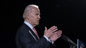 Koronavírus: Biden Trump intézkedéseit bírálta
