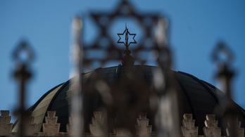 Bezárják az összes zsinagógát
