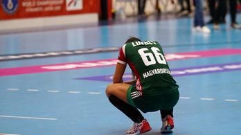 Mégis elmarad a magyar női kéziválogatott olimpiai selejtezője