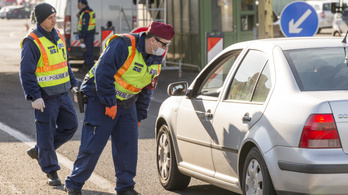 Coronavirus: Austria closes several border crossings to Hungary
