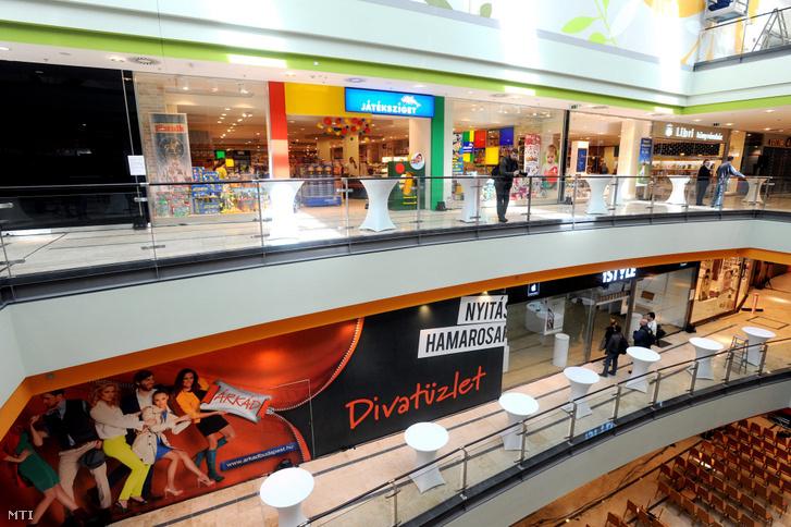 Árkád bevásárlóközpont