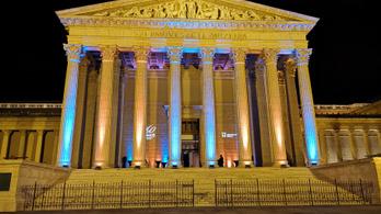 Hétvégén zárva lesznek a múzeumok, de végleges döntés még nincs