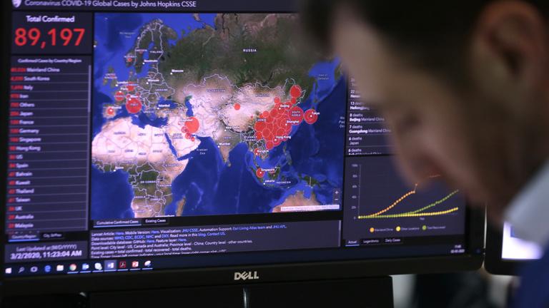 A mesterséges intelligencia segíthet felismerni a jövő járványait, de ennek ára van