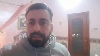 Senki nem akarta elvinni a koronavírus-fertőzött olasz nő holttestét az otthonából, ahol meghalt