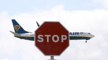 Csetlik-botlik a Ryanair rendszere, akadozik a repülőjegy-visszaváltás