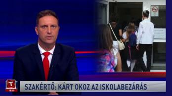 A Tények szerint Orbán Viktor súlyos károkat okoz az országnak