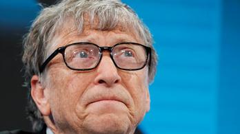 Bill Gates kiszáll a Microsoftból, hogy több ideje legyen jótékonykodni
