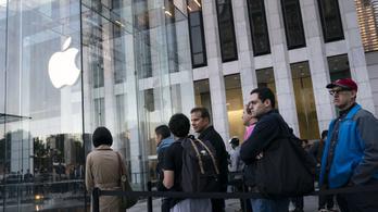 Az Apple bezárja az összes Kínán kívüli boltját