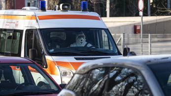 25-re nőtt a koronavírussal fertőzöttek száma Magyarországon