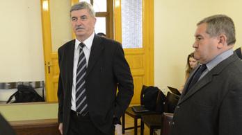 Börtönbe vonult Kocsis István elítélt MVM-vezér